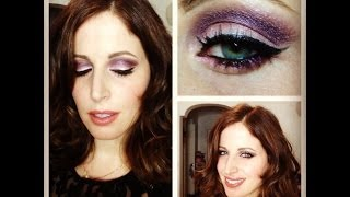 Makeup Tutorial SAN Valentino 2014