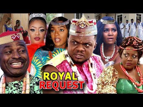 Royal Request Complete Season 2 - Ken Eric Latest Nigerian Nollywood Movie