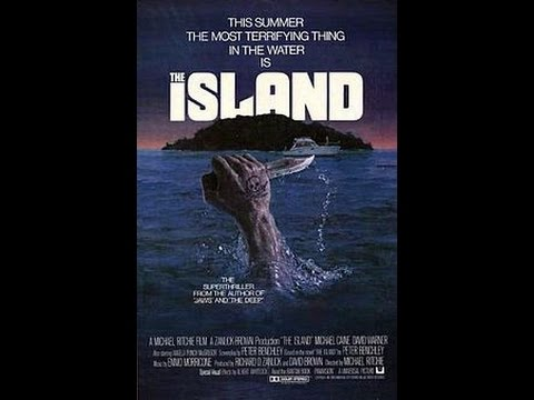 The Island (1980) Movie Review (Underrated Pirate Flick)