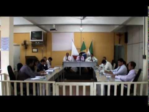 06ª Reunião Ordinária da Câmara Municipal – Exercício de 2014