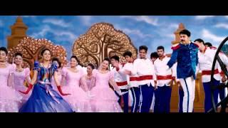Cindrella Chandam Song from Villali Veeran