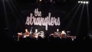 Nogent-sur-Marne France  city images : The STRANGLERS