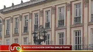 La Fiscalía tiene lista la imputación contra el contratista Emilio Tapia, por concierto para delinquir con los hermanos Moreno, otros dos contratistas y sus ...
