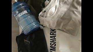 Gymshark review | Operationfit Personal training