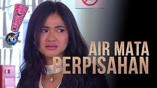 Adinda Azani Nangis di Episode Terakhir Roman Picisan - Cumicam 24 Mei 2017