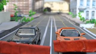 Nonton Stopmotion Project Fast N Furious Film Subtitle Indonesia Streaming Movie Download