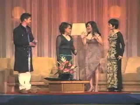 Hài Quang Minh Hồng Đào - Người Đàn Bà Cao Số - Phần 3