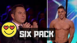 "Video Top 7 ""I Love DAVID WALLIAMS"" MOMENTS, FUNNY and SHOCKING! MP3, 3GP, MP4, WEBM, AVI, FLV Desember 2018"