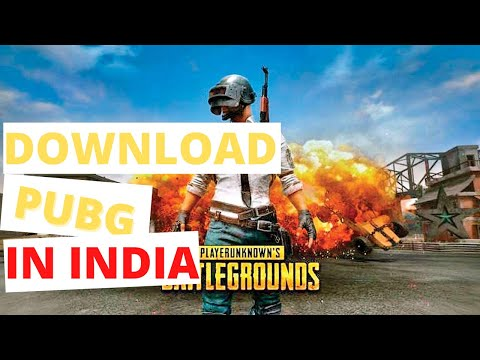 How To Download PUBG After Ban In India - (2020 VIDEO)