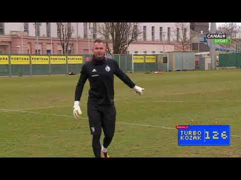 Turbokozak 2017/2018: Arkadiusz Malarz || Piłka nożna