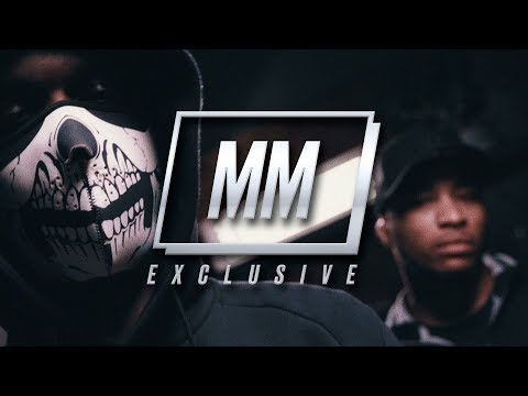 Trapx10 Ft. KO – Me & My Batch (Music Video) | @MixtapeMadness