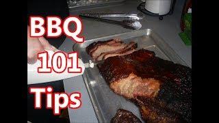 Louisiana Smoked Brisket with BBQ tips and tricks by Louisiana Cajun Recipes