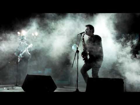 The cosmic vampires-San Marcosrock 2010