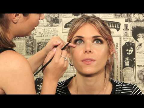 Tutorial de maquillaje #smokeyeyes by Adelaida Mercado para #LosReTips