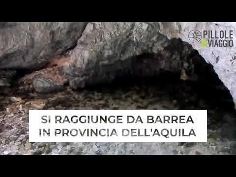 Grotta dello Schievo