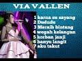 Download Lagu Via vallen - karna su sayang(cover) FULL ALBUM 2018 Mp3 Free