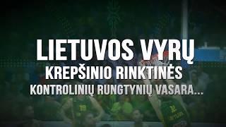 Rungtynių apžvalga: Lietuva U16 - Estija U16 (merginos)