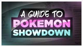 A Guide to Pokemon Showdown! by PokeaimMD