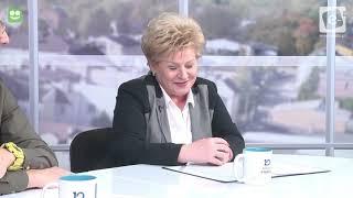 Kolskie Rozmowy: Iwona Wiśniewska