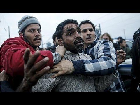 Ελλάδα: Ξεπέρασαν τους 46.000 οι πρόσφυγες και μετανάστες
