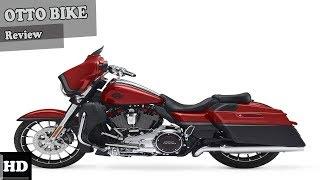 10. Hot News !!! 2018 Harley Davidson CVO Street Glide Price & Spec