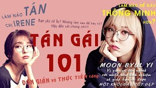 [Vietsub] Lớp dạy tán gái của Moon Byul hay Gấu đã trưởng thành như thế nào