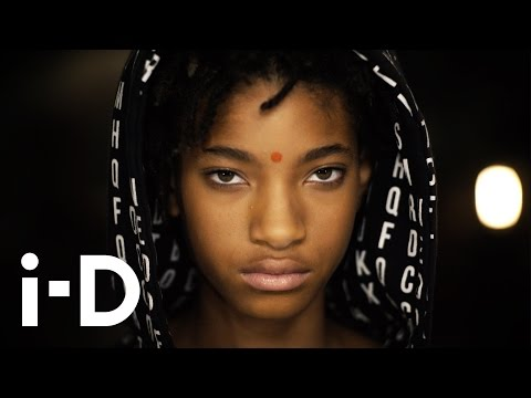 Willow Smith  - Why Don't You Cry