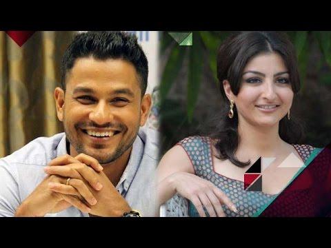 Kunal Khemu Has His Say On Wife Soha Ali Khan's Cooking Skills