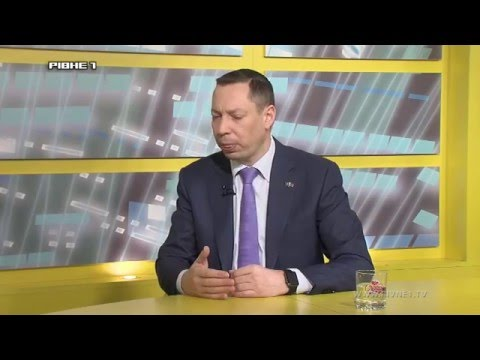 """""""На часі"""": Гість програми - Кирил Шевченко, Голова Правління Укргазбанку"""