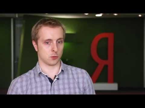 Любимые языки программирования в Яндексе