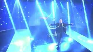 Granit Miftari Ft Dj Black E PREMTE REMIX - GEZUAR 2015 - ZICO TV HD