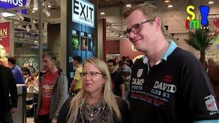 Interview: Inka und Markus Brand