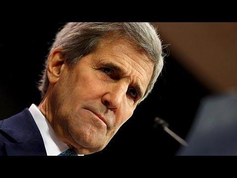 Έκκληση Κέρι προς τις χώρες του ΝΑΤΟ για συνδρομή στη μάχη κατά του ΙΚΙΛ