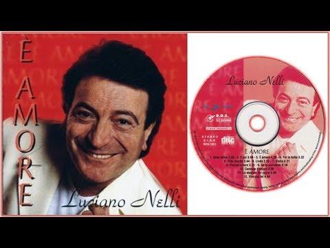 Album 2002 - E' amore