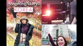 Download Video Beby Vlog #44 - BEBY KE KOREA LAGIIII & KETEMU YG! 😱🙈🙌🏻  #PART1 MP3 3GP MP4