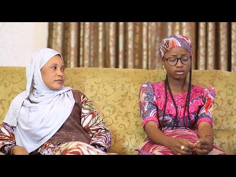 AMARYAR KWANA DAYA 1&2 LATEST HAUSA FILM 2020 WITH ENGLISH SUBTITLE