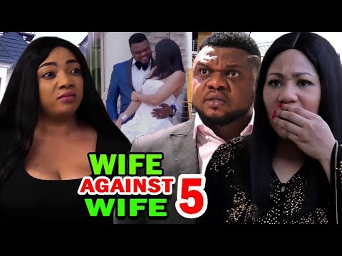 WIFE AGAINST WIFE SEASON 5 - (New Movie) Ken Erics 2020 Latest Nigerian Nollywood Movie Full HD