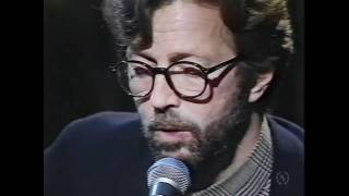 Download Lagu Eric Clapton - Tears In Heaven - Unplugged - alternate take Mp3