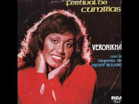 Caballo viejo - Veronikha