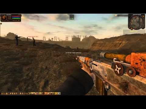 Fallen Earth – 5 minutes gameplay #4
