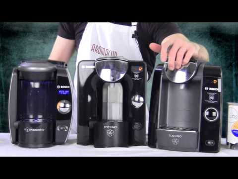 Bosch Tassimo T65 vs T55 vs T47 – Exclusive Comparison & Review