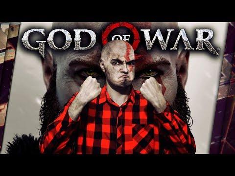GOD OF WAR - ОБЗОР. ЛУЧШИЙ ИМПАКТ ПОКОЛЕНИЯ