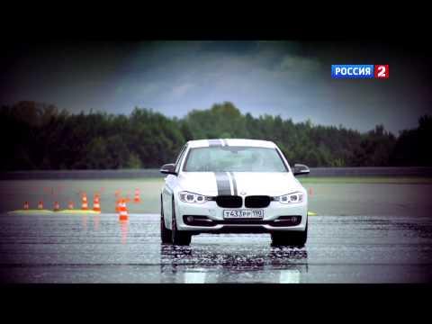 Полигон ФСО ГОН // АвтоВести 73