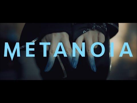 水樹奈々「METANOIA」MUSIC CLIP