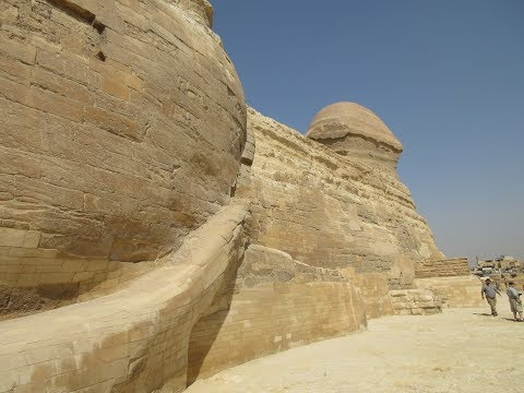 Exploring The Great Sphinx Of Egypt In Fine Detail And Super Hd March 2018