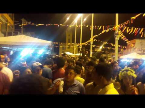 Vanio Bahia Carnaval 2k17 em Tupanatinga PE.