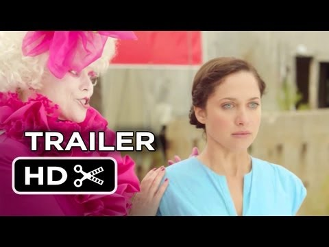 The Starving Games Official Trailer #1 (2013) - Parody Movie HD