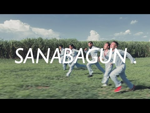 , title : 'SANABAGUN. - 人間(Music Video)'
