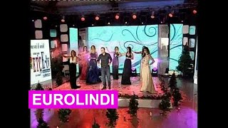 Nexhat Osmani - Je E Imja (Gezuar 2013 - Eurolindi&ETC)