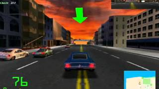 Midtown Madness 2 videosu